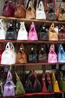 Noções básicas de inicialização para um negócio handbag
