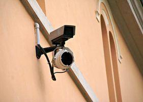 Estados que permitem câmeras nos vestiários