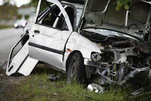 Estatuto de limitações em um acidente de carro na califórnia
