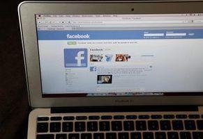 Passos para eliminar contas do facebook