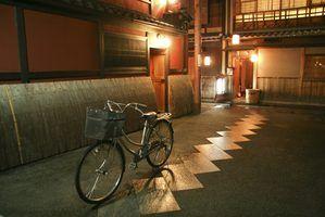 Dui leis rigorosas no japão