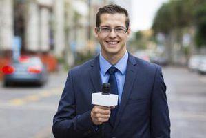 Partes subjetivas e objetivas de jornalismo
