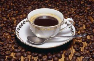 Sucedâneos do café espresso