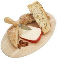 Substitutos para o queijo gouda