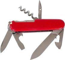O que fazer com um canivete suíço