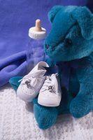 O garrafas de bebê funcionam melhor para evitar que o gás?