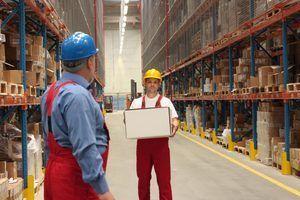 Empregos armazém sysco