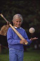 Ideias tabela peça central para softball
