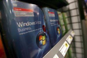 Atalhos de teclado gerenciador de tarefas no windows vista