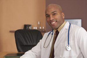 Deduções fiscais para os médicos