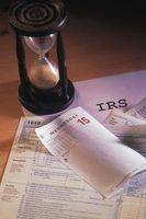 Deduções fiscais para foreclosures