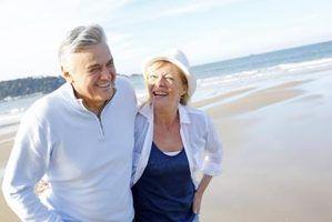 Deduções fiscais para os idosos
