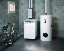 Deduções fiscais para aquecedores de água