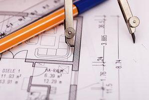 As regras de desenho técnico