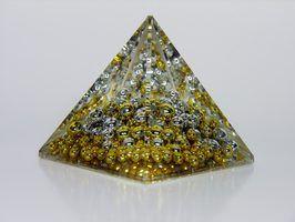 Técnicas de fundição de resina clara