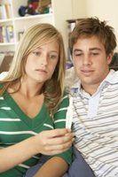 Parentalidade adolescente e suas questões de parentalidade