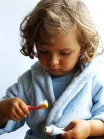 Muitos pais aren`t aware of the alternatives that exist to conventional teeth brushing.