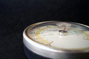 Temperatura e umidade requisitos para armazenamento de papel