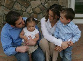 Leis de custódia e visitação da criança solteira estado tennessee