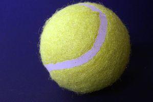 Jogos de bola de tênis para crianças