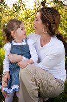 Leis de custódia texas em mães que tomam as crianças fora do estado antes do divórcio