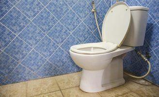 Os 10 melhores banheiros