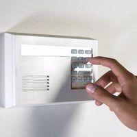 As vantagens e desvantagens do uso de um sistema de alarme em casa