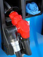 As vantagens de um tanque cheio de gás