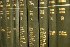 As vantagens de enciclopédias