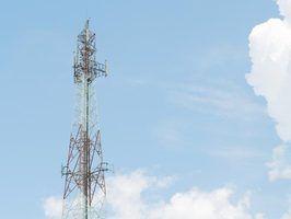 As vantagens de maior largura de banda de frequências