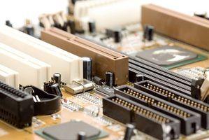 As vantagens de motherboards
