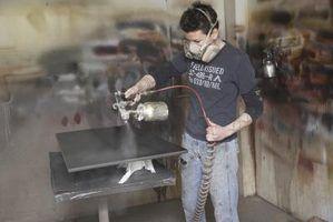 As vantagens de pulverizadores pintura potenciômetro pressão