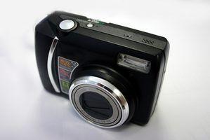 As câmeras compactas melhor aa
