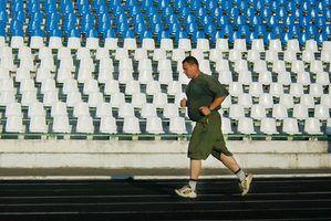 Os melhores exercícios de ab para homens com mais de 50