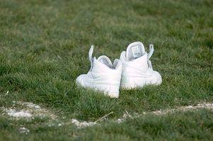 Os melhores sapatos de apoio do tornozelo