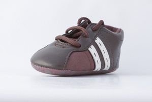 Os melhores sapatos de bebê para caminhadas