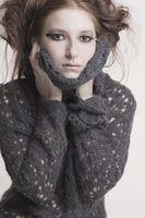 Os melhores suéteres de cashmere para as mulheres