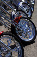 Os melhores pneus de substituição de harley davidson