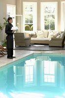 Os melhores aquecedores para piscinas no-chão