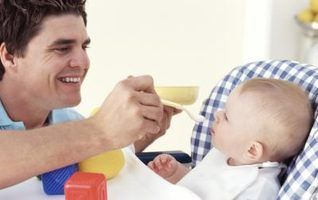 Os melhores alimentos ricos em gordura para crianças