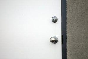 Os melhores fechaduras de segurança em casa
