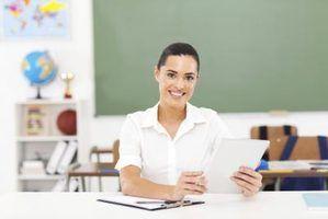 Os melhores modelos de plano de lição