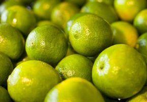 Tipo diferente de limes