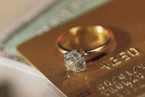 Os diamantes falsos melhor que procuram