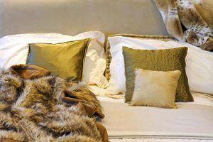 Os melhores folhas para cuidados com a pele durante o sono