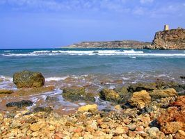 Os melhores lugares para se aposentar no mediterrâneo