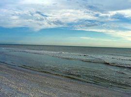 Os melhores lugares para se aposentar na costa do golfo texas