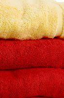 As toalhas melhor avaliado para luxo e absorção