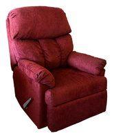 Os melhores cadeiras de couro reclinável