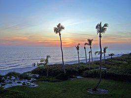 Os melhores lugares de aposentadoria ao longo da bacia da costa do golfo